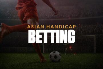 Что такое азиатский гандикап в ставках на футбол?
