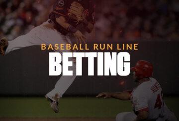 Ставки на линии бега: Поинт-спреды для бейсбола