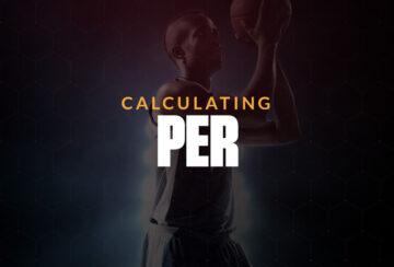 Как рассчитать рейтинг эффективности игрока (РЭИ)