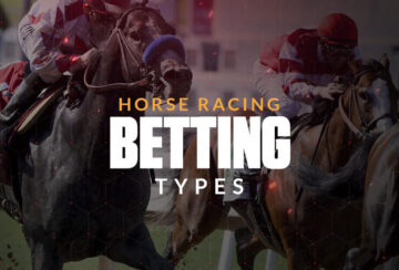 Различные ставки на лошадиные скачки: понимание всех типов
