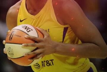 Как делать ставки на игры WNBA: Ваше полное руководство