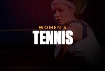 3 причины, по которым стоит делать ставки на женский теннис