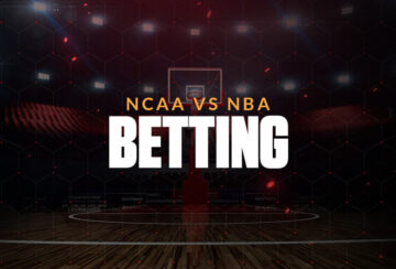 Баскетбол в колледже NCAA против NBA: Ключевые различия для бетторов