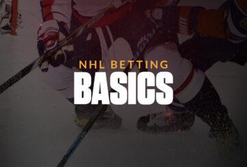 Советы по ставкам на НХЛ: узнайте, как делать ставки на хоккей с помощью стратегий