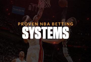 Проверенные системы ставок на НБА: Какая из них подходит вам?
