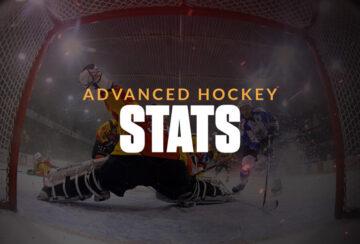 Расширенная хоккейная статистика для бетторов: Corsi vs Fenwick