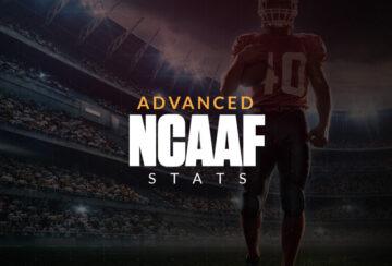 Использование расширенной статистики для ставок на футбол в колледже
