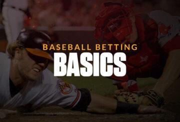 Основы ставок на бейсбол (коэффициенты и виды ставок)