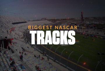 Самые большие и популярные трассы NASCAR для ставок