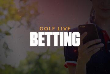 Как ставить на гольф в режиме реального времени