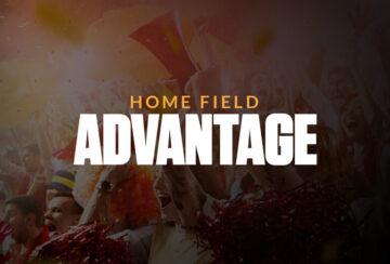 Насколько важно преимущество домашнего поля в ставках на бейсбол?