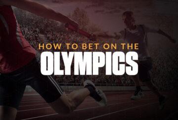 Как делать ставки на Олимпийские игры