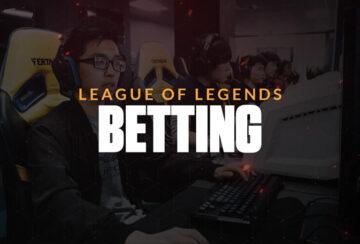 Руководство по ставкам в League of Legends: Как делать ставки в LoL