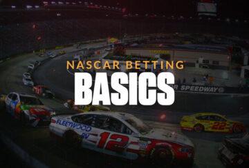 Как делать ставки на NASCAR: Быстрый старт в ставках на NASCAR