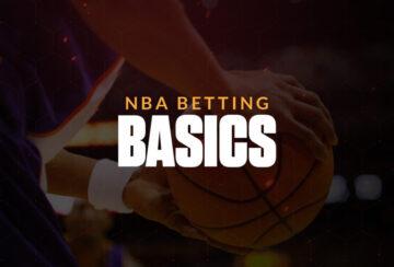 Руководство по ставкам на НБА: как делать ставки на игры НБА