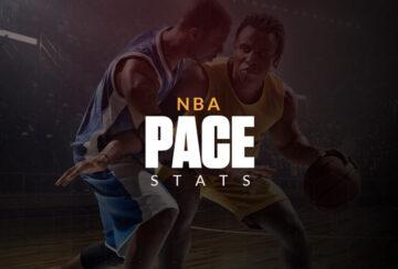 Что такое статистика темпа в НБА?