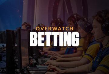 Ставки на Overwatch: Простые советы для более умных ставок на киберспорт