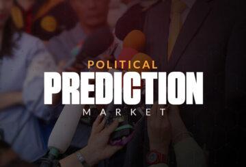 Использование рынка политических прогнозов для ставок